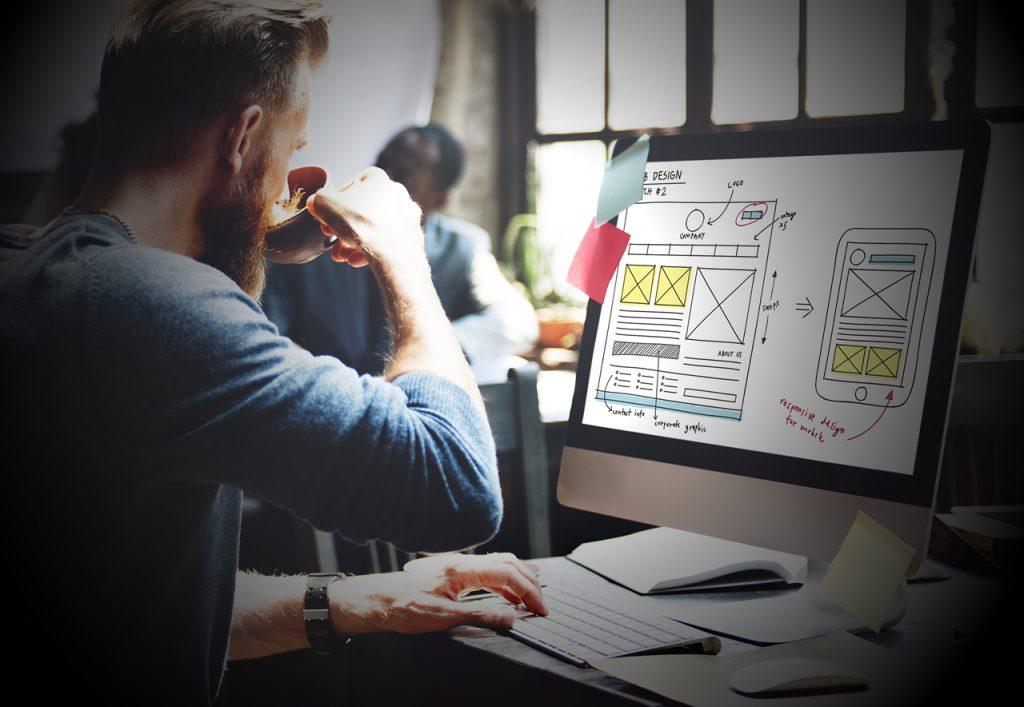 Hvorfor betale mer enn nødvendig for nettside til din bedrift? Vi bygger, drifter webhotell og lager innhold med god søkemotoroptimalisering til lave priser SEO